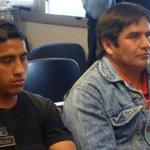 RT @movilerossalta: Femicidio: prisión perpetua para Héctor Ramón Ávila http://t.co/OixHBXqvLS http://t.co/UKaHaRp68T