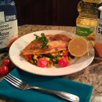 Another delish recipe from #FoodLionKitchen @FoodLion @WFMY @MayCayBeeler @ChristineW08 http://t.co/RXsb32Kn4x