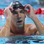 Michael Phelps arrested on DUI charges: http://t.co/lFJgibNx5B