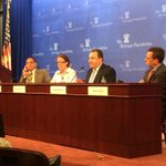 Fascinating panel on Understanding Islamism at @Heritage right now hosted by @JJCarafano http://t.co/ESU8dcZFCU