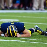RT @jonathanchait: The combination of stupidity and malevolence behind the Michigan football concussion disaster http://t.co/l5xMxGuPmP http://t.co/ad3BYAaxgs