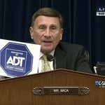 "Rep John Mica (R-FL) to #SecretService Director Julia Pierson: ""Have you ever heard of these guys?"" @cspan http://t.co/AO2gaHXMQV"