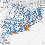 RT @324cat: El suport municipal al 9-N en un sol mapa: mocions dels ajuntaments i tuits dels ciutadans http://t.co/VaiXITS056 http://t.co/ZxdqFmyutD