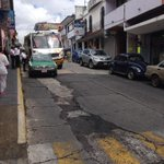 Choque en Rojano, casi esquina Zamora. #Xalapa @VialidadXalapa http://t.co/oRc5qDcM67