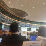 RT @Inga_Rosinska: Commissioner #Hahn at the #EP hearing about EU enlargement : quality before speed. http://t.co/qiSXfxYquY