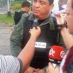 """RT @protegeryservir: El viceministro de Seg. Rogelio Donadio junto al DG. Omar Pinzón dirigen la """"Operación Nueva Esperanza"""" en Colón. http://t.co/tcODgYzNB7"""