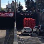 RT @SemanaCorazon: Infarto en el corazón de Montevideo por la #SemanadelCorazon http://t.co/I7vTPTYB0Z