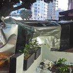 Accidente en el norte de Barranquilla deja un pesona herida Foto .@HENRYFOREROJ http://t.co/Q2mCxvWUWd http://t.co/7EnM3gFUc4