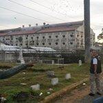 RT @tvnnoticias: Realizan requisa en cárcel de Colón. Más en http://t.co/d1W4Nvfhs4 http://t.co/Brb2ag9kEy