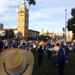 Plaza is packed! #BeRoyalKC #fox4kc http://t.co/bDNu76EJUB