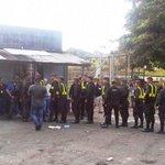 """""""@protegeryservir: Estamentos de seguridad y dependencias del MP participan en la """"Operación Nueva Esperanza"""". http://t.co/ay3pjXv15j"""""""