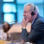 #EPhoto: D. #Avramopoulos auditions for EU Commissioner at #EPhearings2014 More #photos at http://t.co/OcO8Z8Xq6m http://t.co/kkpBMsSvo4