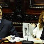 """Pasquet: """"Debemos respetar la Constitución sino es papel pintado"""". http://t.co/PbCzcHlwCM http://t.co/OSAtPBO3LB"""