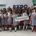 El Colegio Distrital San Vicente de Paul en #ExpoUniautónoma2014 http://t.co/jG2X3ZRtcq