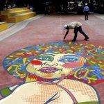 Así quedó el parque del barrio Las Nieves, el cual será entregado hoy. [Galería de fotos] http://t.co/KnH8bYaN4I http://t.co/whjWZz98pn