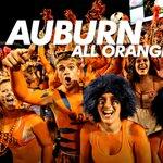 "RT @AuburnTigers: Saturday night vs. LSU is the ""All #Auburn, All Orange"" game. Wear orange and GET LOUD. http://t.co/ryr2k7jjcA http://t.co/GeQ9Y5H1aV"