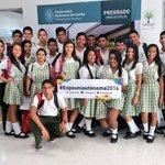 El Colegio Distrital Olaya presente en #ExpoUniautónoma2014 http://t.co/w3Fg6IaXQ6