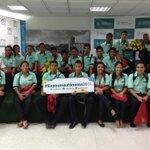 RT @UAutonoma: El Centro Social Don Bosco, presente en #ExpoUniautónoma2014 http://t.co/jVkAKdohCu