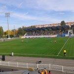 RT @imarkinez: Bate Borisov 0 - athletic 1 (Guruzeta) minuto 33 #uefayouthleague http://t.co/gdZgnlgbac