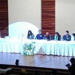 RT @SvitaKarina: Candidatos presentan propuestas en #foro nacional de jóvenes rurales. Están PDC, MAS, MSM,PVB, falta UD http://t.co/e4j10ItDia