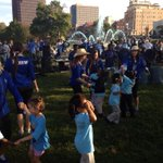 RT @Royals_KCrew: Waking up early has its rewards #danceparty #TakeTheCrown http://t.co/kRnOZBSfPL