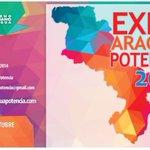 """RT @ElisaulM: """"@LuisLopezPSUV: Esperamos a Venezuela y al Mundo en la Expo Aragua 2.014 éxito garantizado. @TareckPSUV http://t.co/LGFww7VQfU"""""""