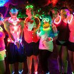 """#HCNews Coming Soon November: """"Bali Light Run"""" - Run With The Glow -Event By @haloBali @haloCities @LightRunID http://t.co/cLgULJJkNO"""