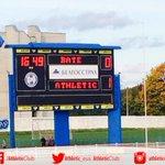 RT @AthleticClub: El Athletic va ganando 0-1 #lezama #UYL http://t.co/jEfgotuLlN