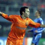 El centrocampista @andresiniesta8 podría jugar hoy su partido número 100 en la Champions http://t.co/ItuN1sn4nv http://t.co/xkFNLlfErJ