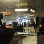 Brenta y Abdala debatieron en El País y coinciden en ligar suba salarial a la productividad. http://t.co/RXfTJtLezs http://t.co/4jdYbOHHnP