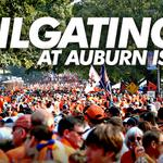 Best tailgating in college football? You know whos No. 1: http://t.co/BUr4ZSG5Pp #Auburn #WarEagle #AllforAuburn http://t.co/favnvls3ED