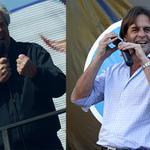 Interconsult: empate técnico en balotaje entre Vázquez y Lacalle Pou. http://t.co/J0g6P9Z1Hv http://t.co/9rNGbPKkux