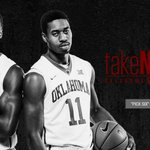 RT @OU_MBBall: WATCH: ICYMI last night...It's time. #takeNOTICE. http://t.co/su3wqfPN7f #Sooners http://t.co/4j0svwShY0