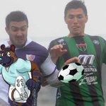 RT @crearOreventar: Ah, ya entendí. La mascota del Sudamericano Sub 20 no era más que otro #RecursosDeTenfieldParaTaparElLogoDeFoxSports http://t.co/T8KeFyqMZy