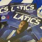 RT @LaticsOfficial: In tonights programme James Perch on: Forest, Norwich and scoring goals. Read more via http://t.co/UzWDzqKnxm #wafc http://t.co/Yq7efc9Ub2