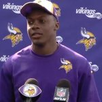 """""""@Vikings: Teddy: Ankle feels good, making progress every day. MORE from Teddy: http://t.co/2TEUsFE27Z http://t.co/5k0Ef496ti"""" Awesome!"""