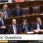 RT @newschambers: There ye are, no Labour Ministers on the Govt benches. #McNulty http://t.co/vwQd1kOovW