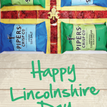 RT Happy #LincolnshireDay! What makes you proud to be a Yellow Belly? We love local food :) http://t.co/0Iiz1N8zK2 http://t.co/qklP9qFe46