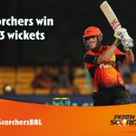 How much do we love @mitchmarsh235 & @Brad_Hogg? Report here on 3 wit win over @LahoreLionsT20 http://t.co/6Qznen13x0 http://t.co/0yeSkDIr7I