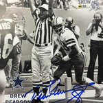 RT @dallascowboys: RT to win this signed photo of Drew Pearson. #CowboysNation http://t.co/rjIHuy93dm