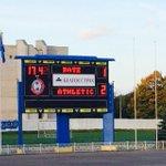 Athleticeko gazteek garaipen garrantzitsua lortu dute Bateren aurka (1-2) #lezama #UYL @UEFAYouthLeague http://t.co/jjQueBVaKw