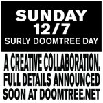 The 2nd of @doomtrees 10 #LastBlowoutEver shows is a creative collaboration w/ @Surlybrewing! http://t.co/tYVbsF6etJ http://t.co/MROAgLl7nd