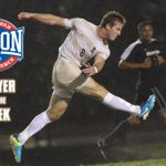 RT @WoffordMSOC: Congrats to Matthew Aurednik this weeks @SoConSports Mens Soccer Player of the Week! #SoConMSOC #ConquerAndPrevail http://t.co/CRz04lrold