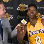 Fav Album: ___ Fav Candy Bar: ___ Weirdest Habit: ___ @NickSwagyPYoung answers them here: http://t.co/rsbSVV0tEH