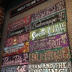 Surette Reserva Dry-Hopped starts pouring at noon today! Heres a look at whats hitting the taps this week. #GABF http://t.co/XxMuQgftsc