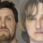 Parents arrested after decomposed body of 9 y/o boy weighing 16 lbs found days after death http://t.co/MhgG8actG5 http://t.co/rdLvjIry7a