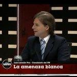 RT @ObservadorUY: Opinión: Gabriel Pereyra reflexiona sobre su comentada entrevista con @luislacallepou http://t.co/XkWZuSFGIJ http://t.co/Bp28G6gEwB