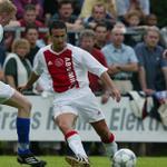#Matchfact: Nikos #Machlas speelde zowel voor #Ajax als Apoel. Hij was van 1999 tot 2002 Ajacied. #apoaja #UCL