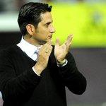 Saprissa destituye a Rónald González, su lugar lo toma Jeaustin Campos. Más información en: http://t.co/2gXLOTYZom http://t.co/YnFGGd1Fxj
