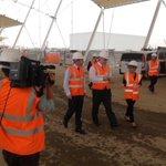 RT @RaiExpo: Con il ministro britannico George Eustice a #Expo2015 alla scoperta del padiglione UK @UKTIItaly @UKinItalia http://t.co/wu37aDOmYw
